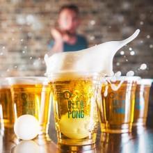 Zap Beer Pong