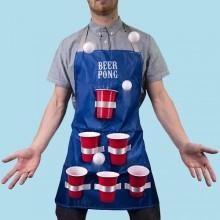 Beer Pong Förkläde