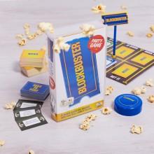 Blockbuster Partyspel