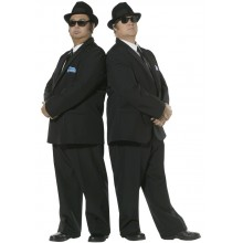 Blues Brothers-kostym