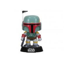 Star Wars POP! Vinyl Boba Fett