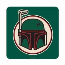 Star Wars Boba Fett Drinkunderlägg
