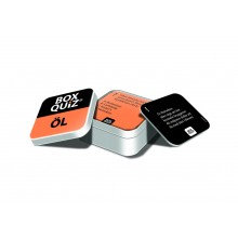 Box Quiz Öl