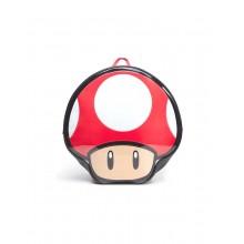 Nintendo Röd Svamp Ryggsäck