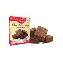 Betty Crocker Kakmix Brownies