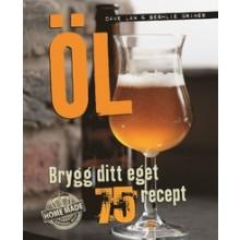 Brygg ditt eget öl 75 recept
