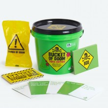 Bucket Of Doom - Toxic Edition