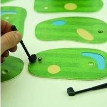 Burk Med Golf