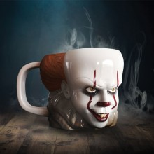 IT Pennywise 3D Mugg