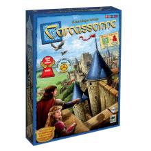Carcassonne (SE/NO/DK)