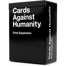 Cards Against Humanity: First US Expansion