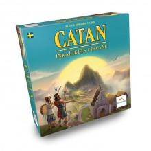 Catan Inkarikets Uppgång