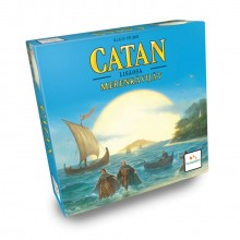 Catan: Sjöfarare, Expansion