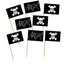 Bordspinne Pirat