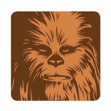 Star Wars Chewbacca Drinkunderlägg