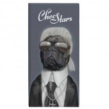Choklad Choc Stars Fashion 100g