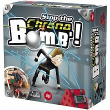 Stop The Chrono Bomb, Spel