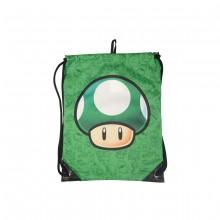 Nintendo - Mushroom Gympapåse
