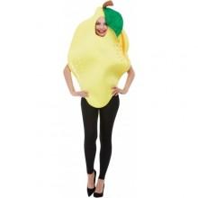 Citron Maskeraddräkt