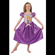 Disney Rapunzel Maskeraddräkt Barn