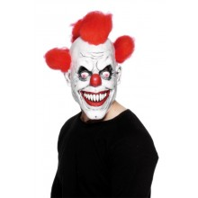 Intensiv Clown Mask