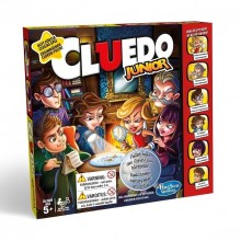 Cluedo Junior Refresh