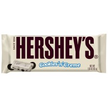 Hersheys Cookies n Creme
