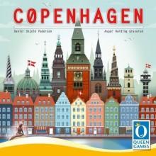 Copenhagen, Spel