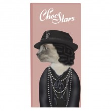 Choklad Choc Stars Paris 100g