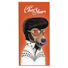 Choklad Choc Stars Vegas 100g