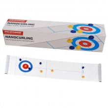 Mini Curling Spel