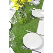 Bordslöpare Konstgräs