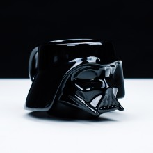 Star Wars 3D Mugg Darth Vader