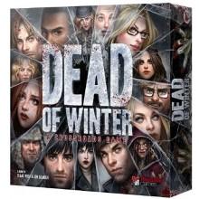 Dead Of Winter, A Crossroads Game, Strategispel