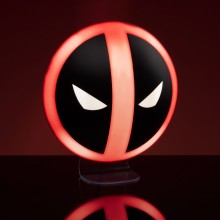 Deadpool Lampa