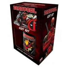 Deadpool Presentset