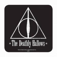 Harry Potter Deathly Hallows Drinkunderlägg