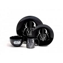 Star Wars Servis Darth Vader 4-delar