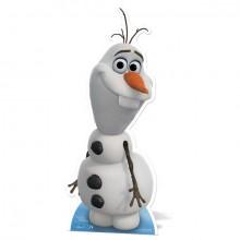 Dekoration Frozen Olaf Figur