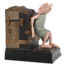 Harry Potter Dobby Bokstöd