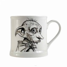 Harry Potter Mugg Vintage Dobby