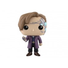 Doctor Who POP! Vinyl 11th Doctor/Mr Clever