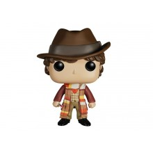 Doctor Who POP! Vinyl 4th Doctor