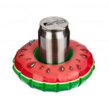 Uppblåsbar Dryckeshållare Vattenmelon