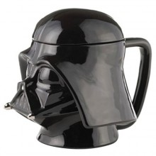 Star Wars Darth Vader 3D Mugg