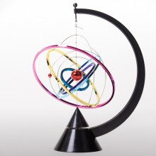 Kinetisk Bana Orbit Kinetic Mobile
