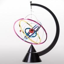 Kinetisk Bana Orbit Kinetic Mobile
