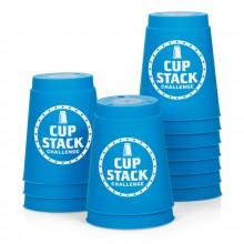 Cup Stack Challenge (EN)