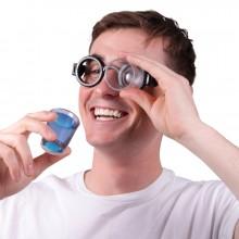Shotglasögon