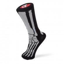 Skelett Strumpor Silly Socks
